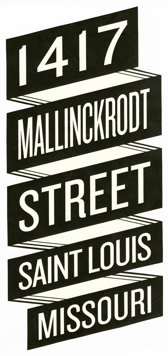 1417 Mallinckrodt Street, Saint Louis, Missouri