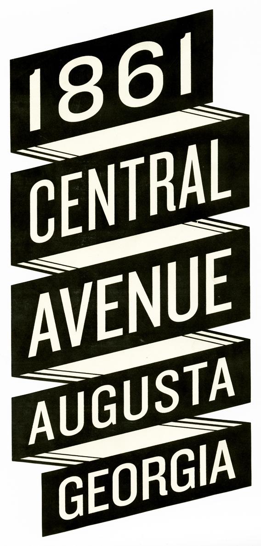 1861 Central Avenue, Augusta, Georgia
