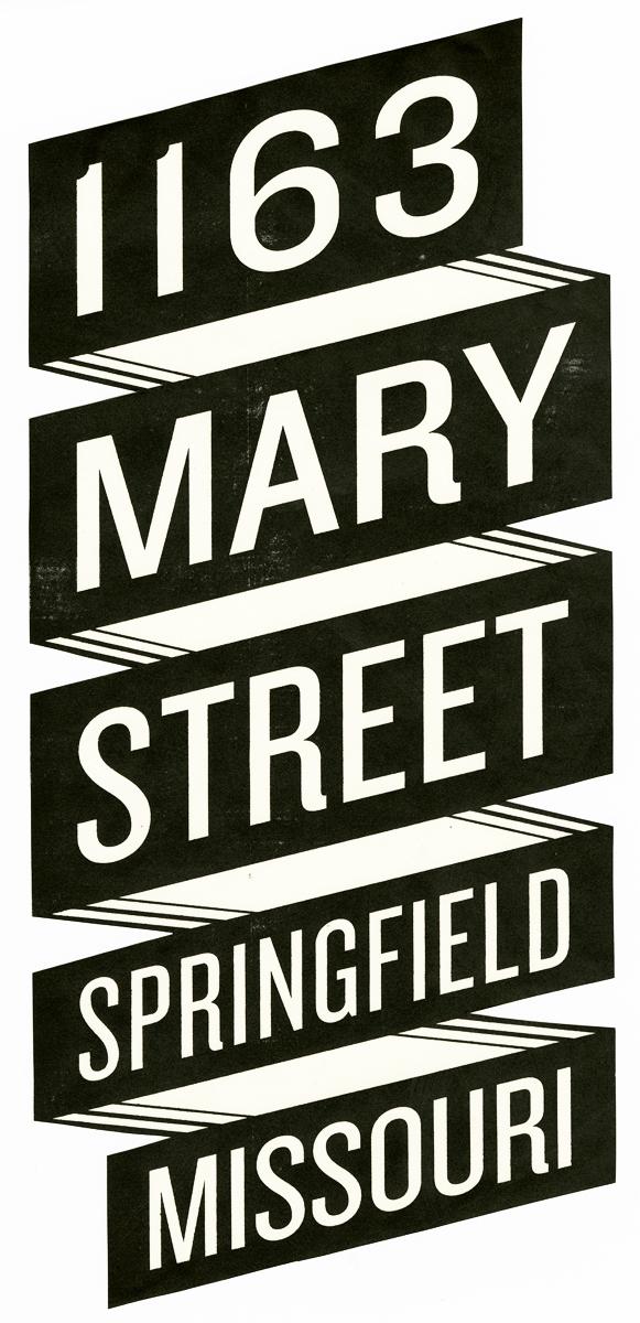 1163 Mary Street, Springfield, Missouri