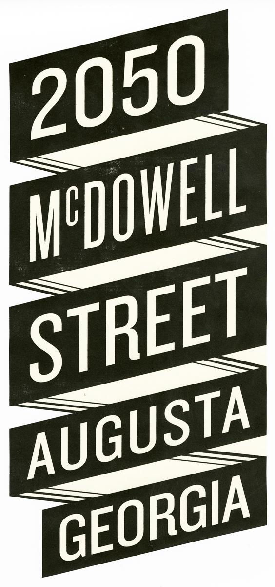 2050 McDowell Street, Augusta, Georgia